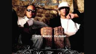 22.Baby Ranks - Tu Bailar (Mas Flow 2)