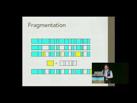 Kevin Ballard: Pushing Python: Building a High Throughput, Low Latency System - PyCon 2014