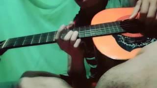 Ngủ ngon nhé vợ tương lai guitar cover