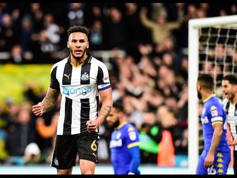 Short Highlights | Newcastle United v Leeds United
