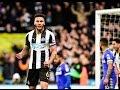 Short Highlights   Newcastle United v Leeds United