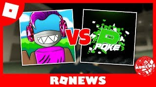 RoNews | SynthesizeOG vs Paradox Poke, Rthro released, Disstracks & more! (ROBLOX)