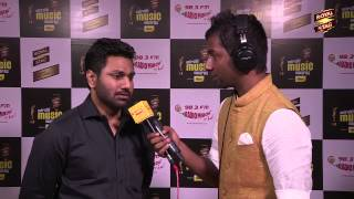 Mithoon Sharma on winning Music Composer of the Year at the 6th Royal Stag Mirchi Music Awards