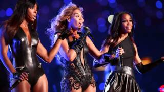 Michelle Williams (with Beyoncé & K. Rowland) - Say Yes Instrumental