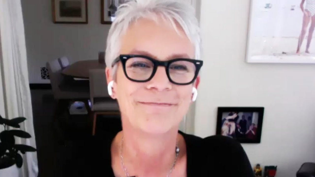 Jamie Lee Curtis Gets Candid About Having to Delay Halloween Kills Until 2021 (Exclusive)