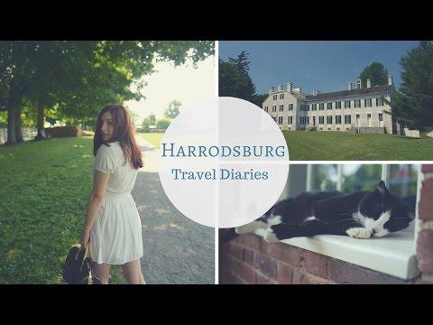 HARRODSBURG, KY | TRAVEL DIARIES | LAPETITEROUSSE