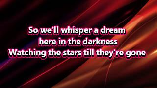 The Sweetest Days with lyrics - Vanessa Williams