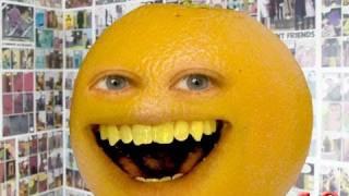 Annoying Orange - Equals Annoying Orange (Equals Three Spoof) thumbnail