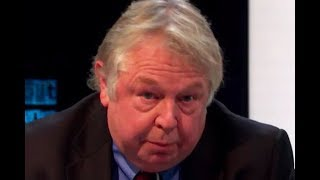 Nick Ferrari Clashes With Activist During Heated Stop And Search Row