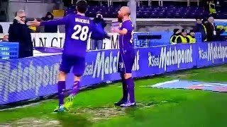 Video Gol Pertandingan Fiorentina vs Inter Milan