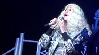 Cher - Fernando live Sydney 2018