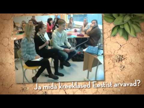 Värsked ideed Euroopale (Young Ideas for Europe) - YouTube