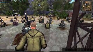 sZone Online - Обзор оружия М2