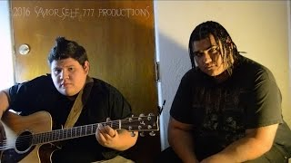 """Cold"" [Crossfade cover] by Jon Paul ft. Scorpion Quintanilla"
