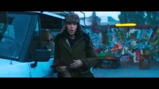 Ловушка для привидения  Русский Трейлер 2015