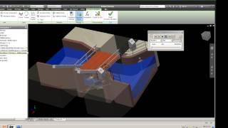 Webcast de Simulación dinamica y Elementos Finitos en Autodesk Inventor