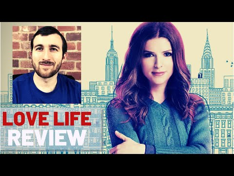 Love Life REVIEW