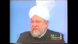 Friday Sermon 15 January 1993