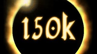 150,000 Subscribers! Unreal!