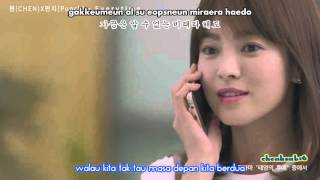 Download Video CHEN X PUNCH - Everytime (DOTS ost) Indo Sub (ChonkSub16) MP3 3GP MP4