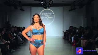 Lingerie Fashion Week SS15 Official Closing Benefit