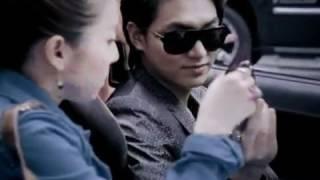 Ли Мин Хо Lee Min Ho & Sandara Park   Kiss Cass Full CF