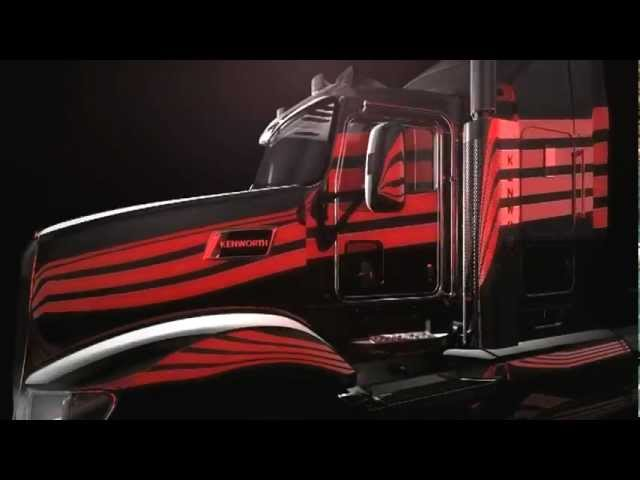 Kenworth Trucks Australia