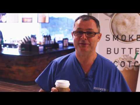 Starbucks Now Open at UConn Health