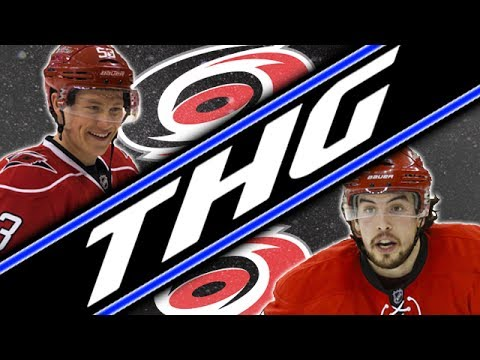 Carolina Hurricanes Reportedly Getting New Owner