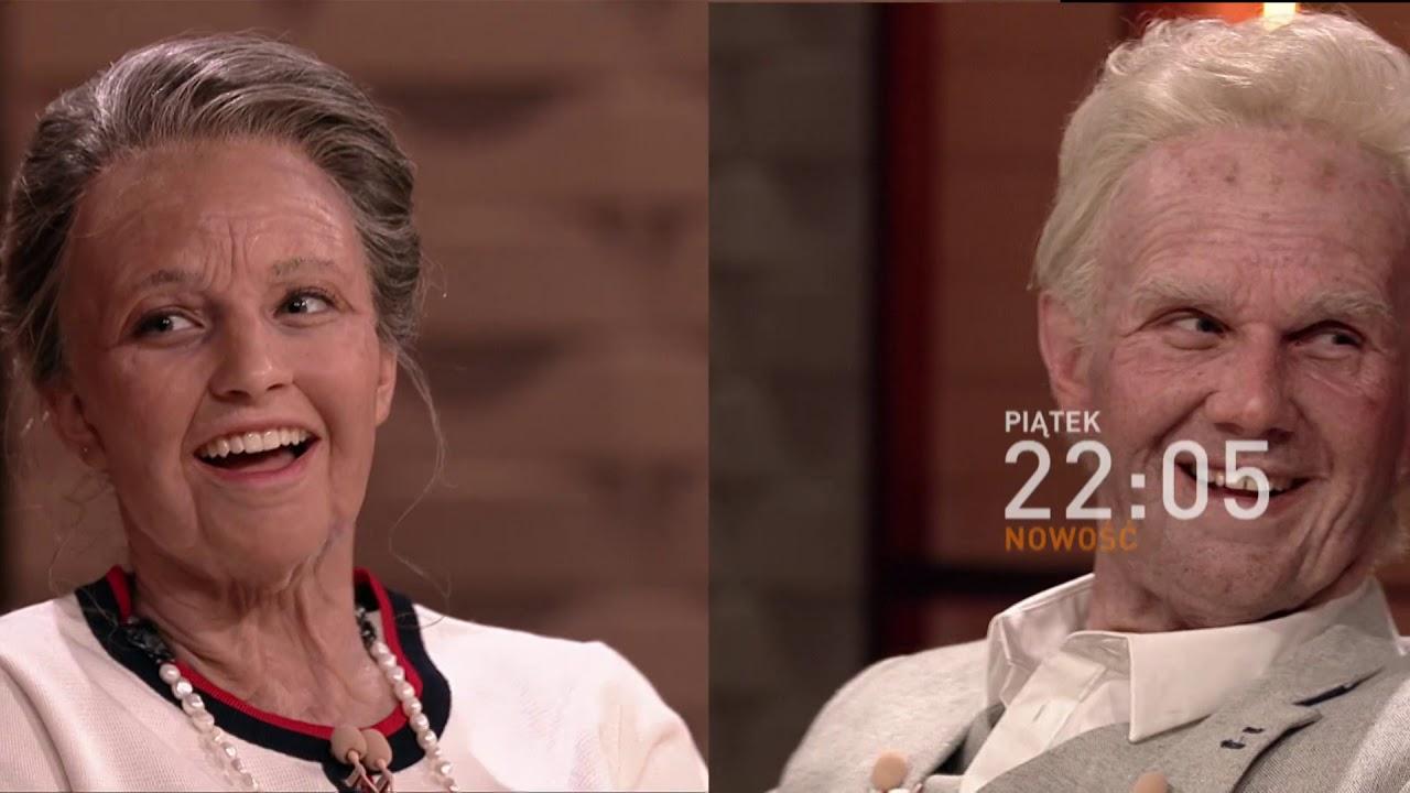 """Jan i Lenka Klimentowie gośćmi 3 odcinka """"Story of My Life. Historia naszego życia"""""""