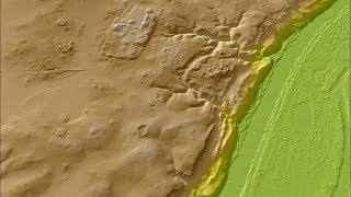 Maya Laser Mapping