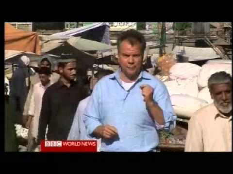 Afghanistan & Pakistan Special Report 5 of 10 - Education & Wealth  - BBC News America