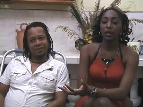 Cuban Dance - Conga, Mozambique, Pilon, Palo - Havana, Cuba