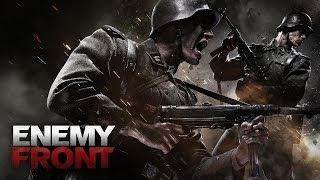 Enemy Front - [Xbox 360] - [Decouverte] - [Fr]