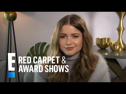Sofia Reyes Dishes on Relationship With Ricky Montaner | E! Live from the Red Carpet