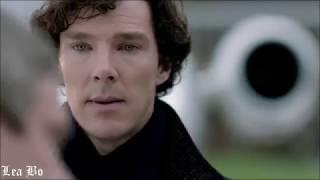 Sherlock BBC - Солнце моё, взгляни на меня (AU)