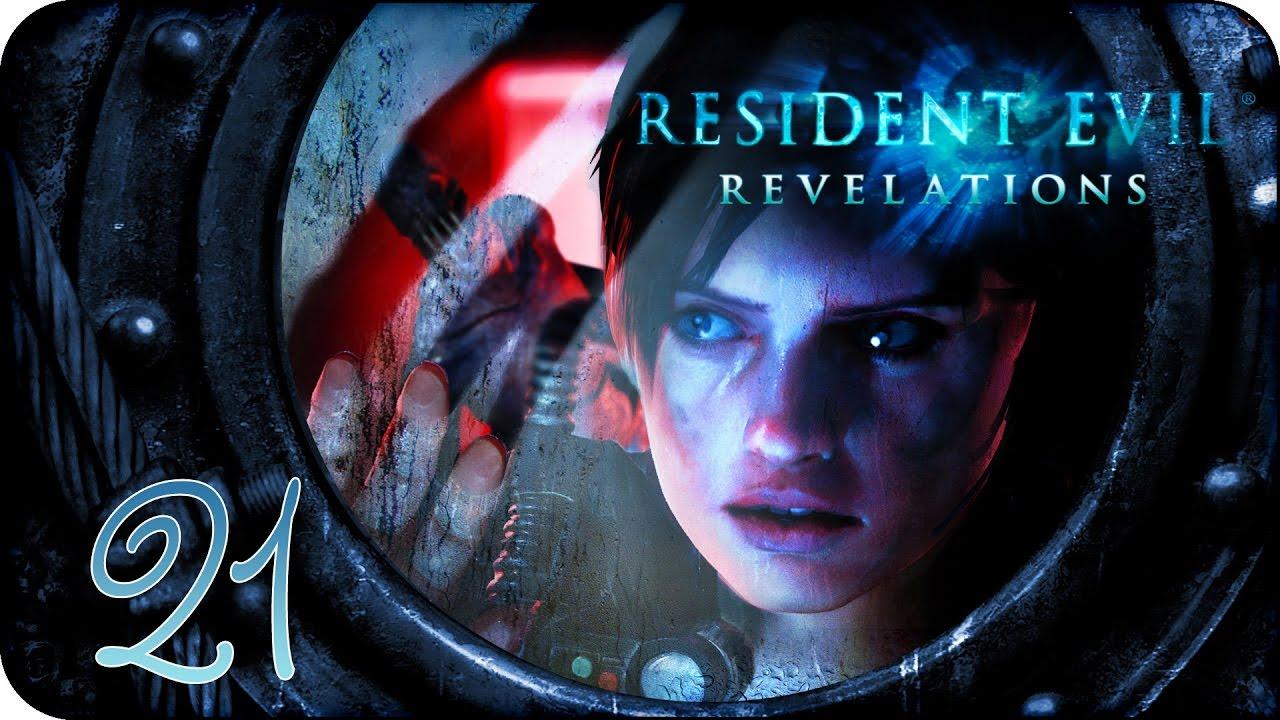 Resident evil revelations нуд моды скачать