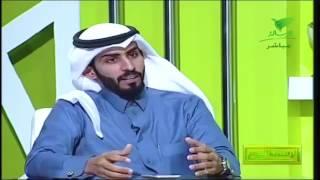 بالفيديو.. إعلامي يخطب ابنة سلمان العودة بقصيدة على الهواء
