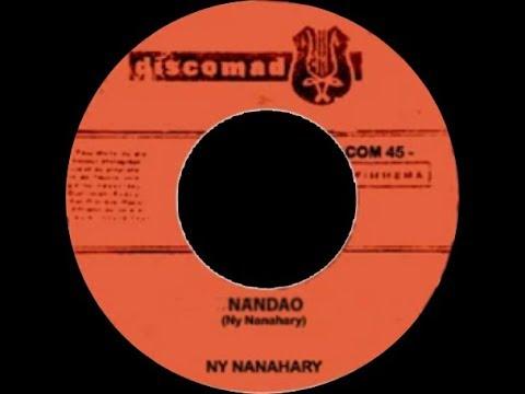 ElieRelax  KARAOKE   Nandao   Ny Nanahary