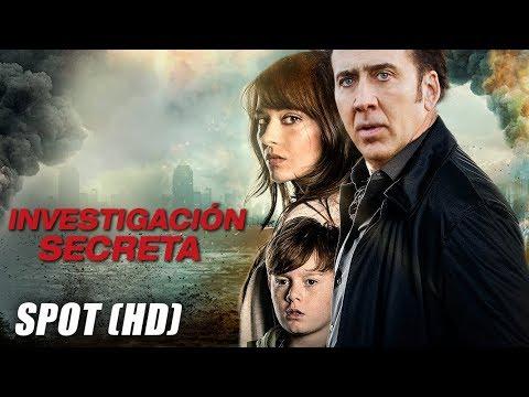 Investigación Secreta (The Humanity Bureau) - Spot Subtitulado HD