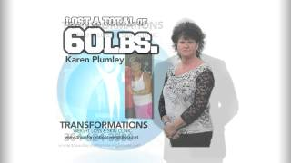 Transformations Weight Loss Commercial #5