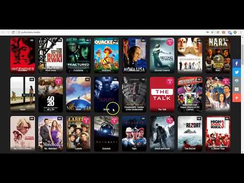 How to watch free movies online and avoid pop ads on Putlockers