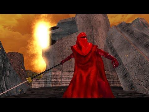 star-wars-battlefront-2-mods-dark-times-ii-rising-son-mod-sullust-jedi-conclave-gameplay
