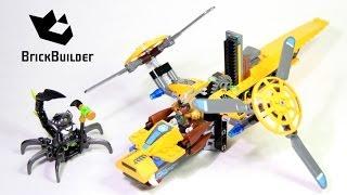 Kijk Lego Chima 70129 Lavertus