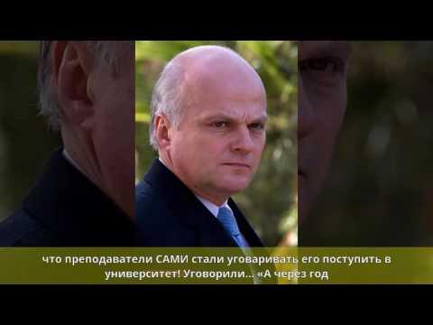 Барковский, Сергей Дмитриевич - Детство, юность и студенчество