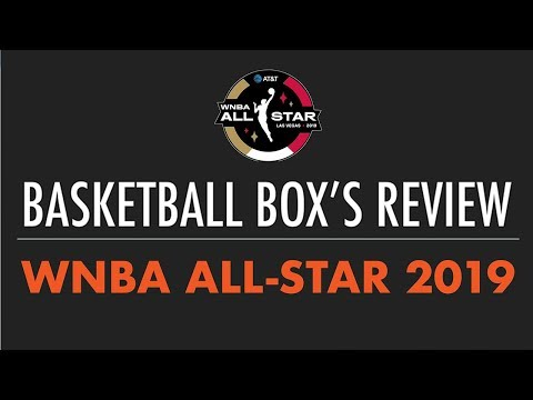 basketball-box's-review-on-wnba-all-star-2019