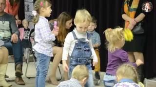 �������� ���� Концерт классической музыки для детей и их родителей в книжном клубе