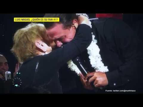 Luis Miguel festeja su cumpleaños con concierto en el Auditorio | De Primera Mano