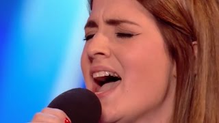 Download Simon Stops Sian and Asks Her a Second Song, Watch What Happens Next! | Audition 3 | BGT2017 Mp3 and Videos
