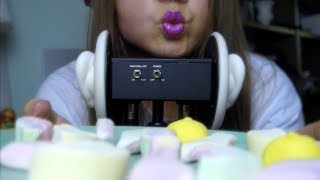 Gambar cover ASMR SWEET FOAM Extreme Sounds+KISSES
